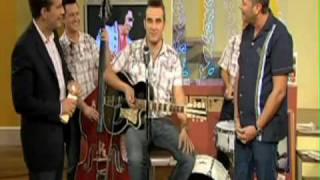 Danny and the wonderbras - Good luck charme - WDR.mp4