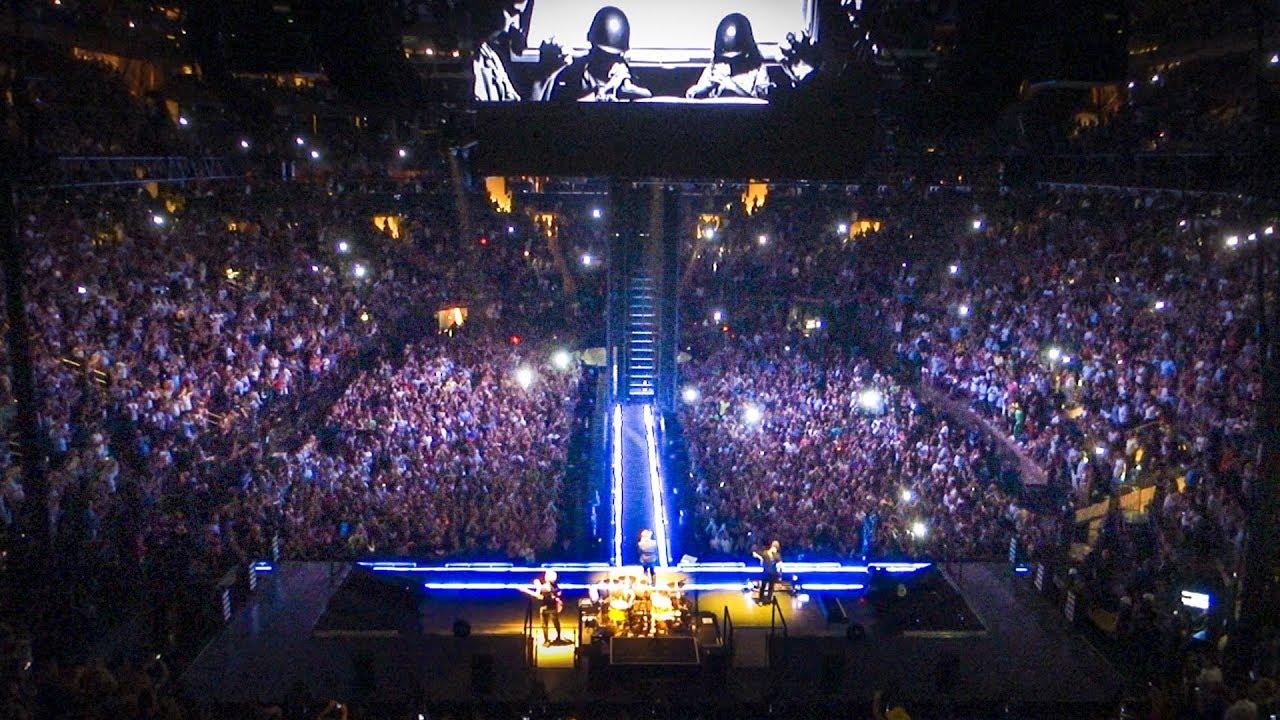 u2 one live madison square garden new york 2018 - U2 At Madison Square Garden