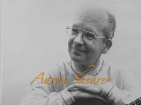 Aaron Shearer: A Life With The Guitar - Movie Trailer - Michael Lawrence Films