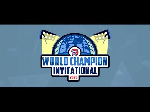 【寶可夢競技】【ag解說】劍盾VGC 2020 世界冠軍邀請賽 決賽