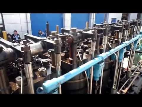 4 cylinder Industrie diesel Hardinxveld 2014