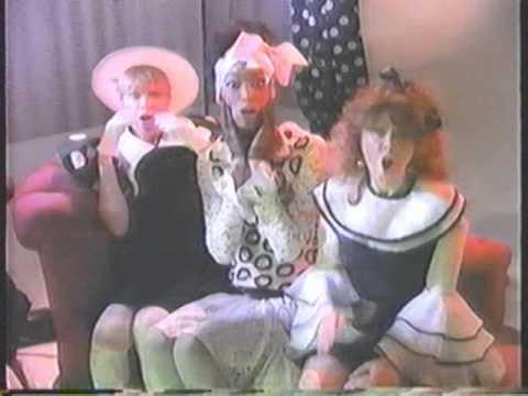 Fred Schneider - Monster (Official Video)