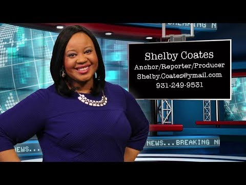 Shelby Coates 2018 Resume Reel YouTube