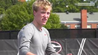 Georgia Cross Country eyes top finish at SEC Championships