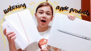 Gambar cover Unboxing Apple products in Japan