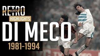 Eric DI MECO |  Best of d'un joueur de légende  💪