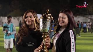 All Stars Football Team Vs Jamnabai Narsee Students | Celebrity Charity Football Match