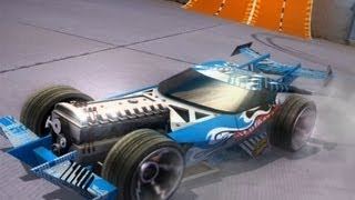 Hot Wheels: World