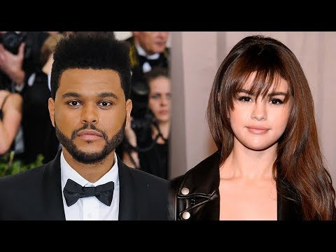 The Weeknd DENIES Almost Donating Kidney to Selena Gomez