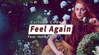 Culture Code  - Feel Again (feat  Harley Bird)