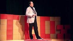Patient-oriented healthcare: Riccardo Braglia at TEDxLugano