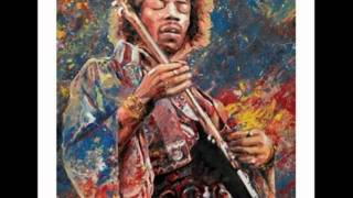 Jimi Hendrix - Little Wing (Album Version)