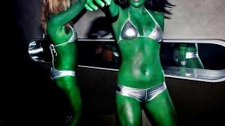 Green Velvet - Answering Machine (Mark Grant