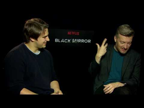 A Cynical Chat with Charlie Brooker
