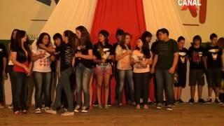 Julio Imóveis escola Pe. Luiz Gonzaga Steiner