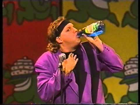 The Amazing Johnathan - Just For Laughs - 1995