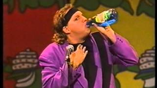 Die Amazing Johnathan - Just For Laughs - 1995