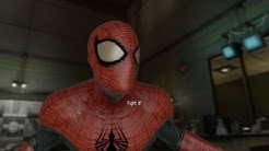 Spider-Man: Edge of Time - Walkthrough Part 7 - Chapter 5: Pro and Anti-Venom Part 1