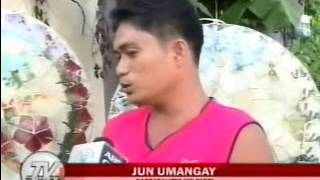TV Patrol Tacloban - October 27, 2014