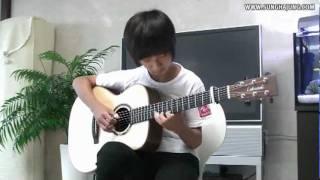 Сумерки. Саундтрек на гитаре