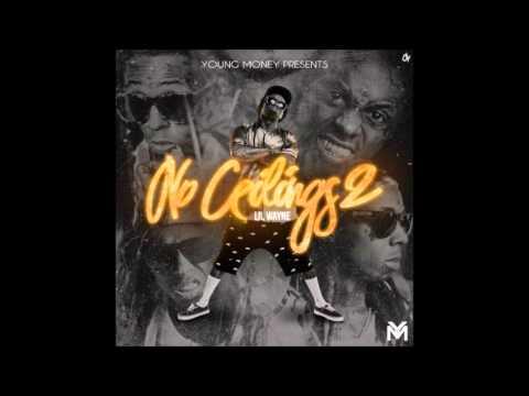 Lil Wayne - I'm Nice (+LYRICS!)