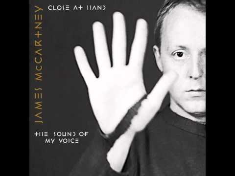 James McCartney :: CLOSE AT HAND - EP :: Sampler