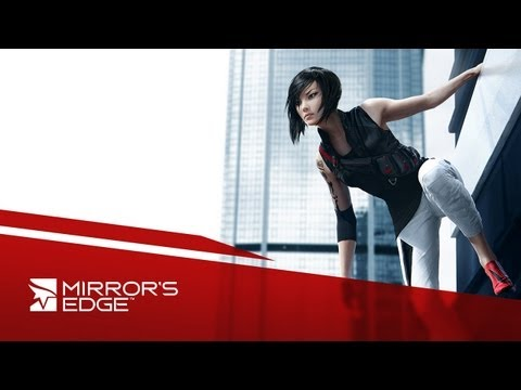 Mirror's Edge Announcement Teaser Trailer - Official E3 2013