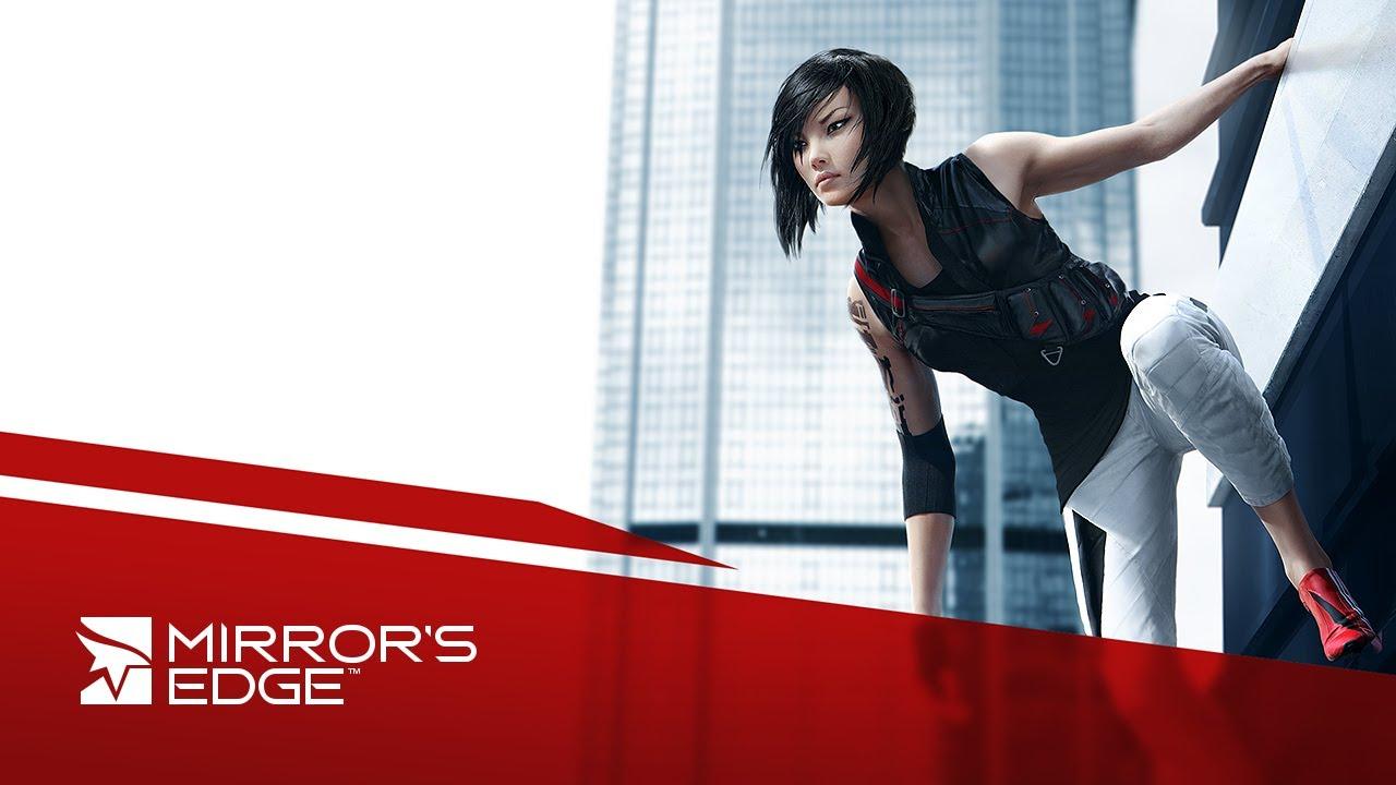 Faith returns in Mirror's Edge reboot