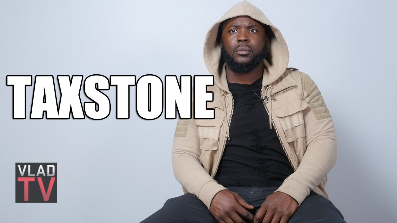 Taxstone Thinks Math Hoffa is a Clown for Bullying People and Getting Beat Up