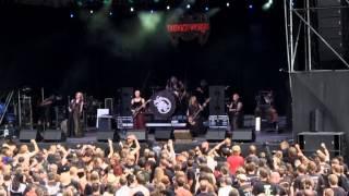 Dudelzwerge Live At Feuertanz Festival 2011 (HD)