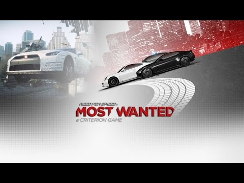 Как скачать Need for Speed - Most Wanted (2012)