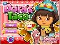 Dora The Explorer Cooking Games
