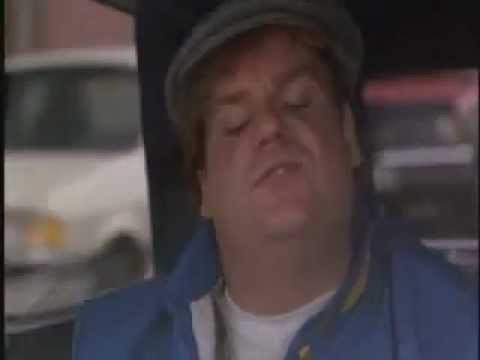 Tommy Boy - Shut Up Richard