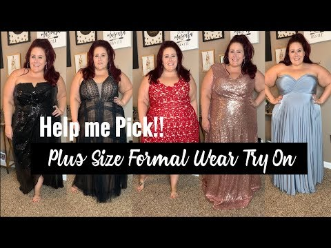 plus-size-formal-wear-try-on-|-help-me-pick!-|-coedition