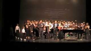 Carmina Burana - 24-25 Ave formosissima, O Fortuna, 2013 06 21