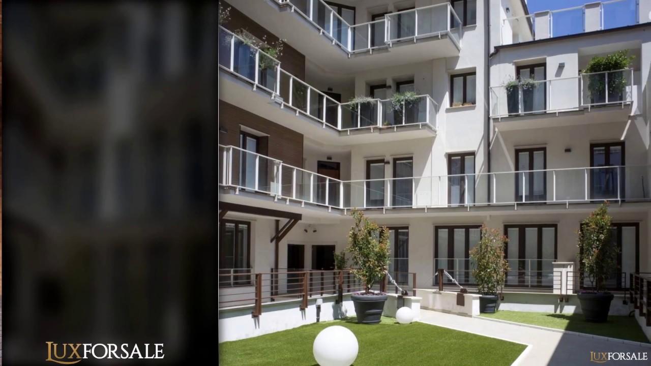 Immobili di prestigio appartamenti di lusso milano for Milano immobili di prestigio