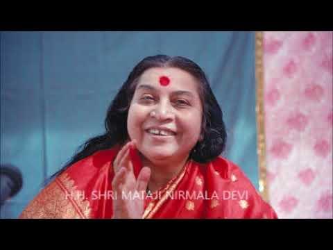 Omkar Swaropa Sahaja Yoga Bhajan Youtube