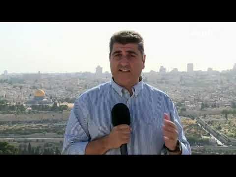 هدوء حذر في الأقصى بعد اقتحام باحاته من قبل متطرفين يهود