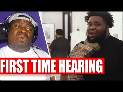 Rod Wave - Freestyle (Official Music Video) - REACTION