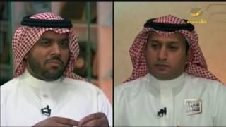 المفكر د. محمد العبدالكريم ضيف برنامج في حديث العمر