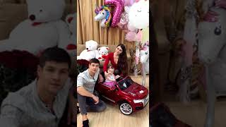 Ольга Рапунцель. Василисе уже 7 месяцев ))