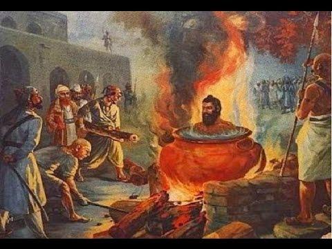 Osmanlı Tarihinden Az Bilinen 12 İlginç Bilgi