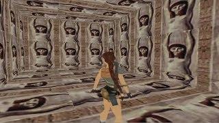 8 Lugares ocultos en los videojuegos que no tenían que ser encontrados