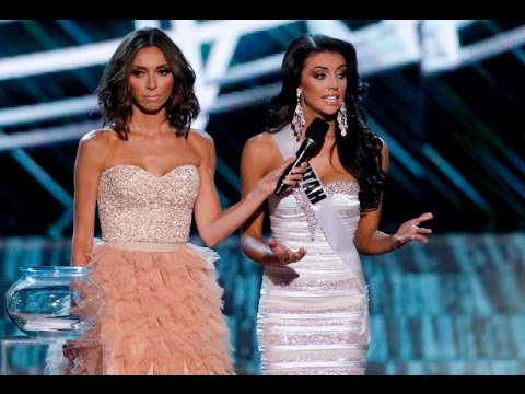 WORST Beauty Pageant Answers You've Ever Seen