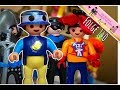 Neues Outfit Für Fasching🛍🧚‍♀️ - Playmobil Film Deutsch - Kindervideo - Mathes Familie Mit Herz