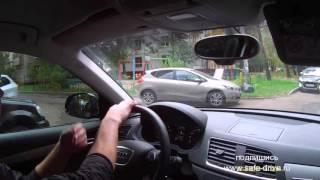 Вождение поворот на лево 90 градусов не регулируемые перекрёстки