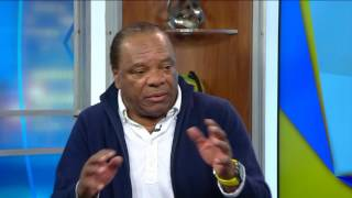 Funnyman John Witherspoon