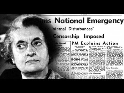 National Emergency Explained