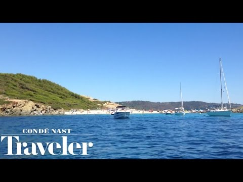 A Day in Saint-Tropez | Condé Nast Traveler