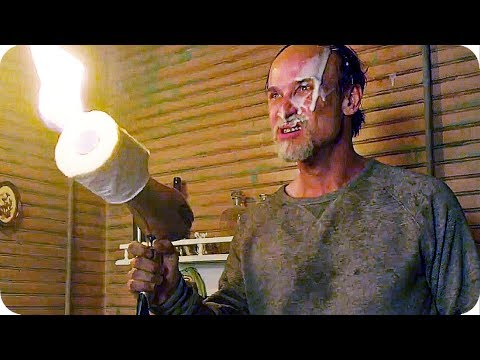 Preacher Season 3 Teaser Trailer & Behind the Scenes (2018) amc Series
